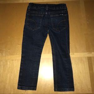Joes Jeans Dark Wash